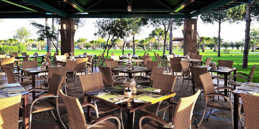 글로리아 골프 리조트(Gloria Golf Resort) Hotel Image 48 - Dining