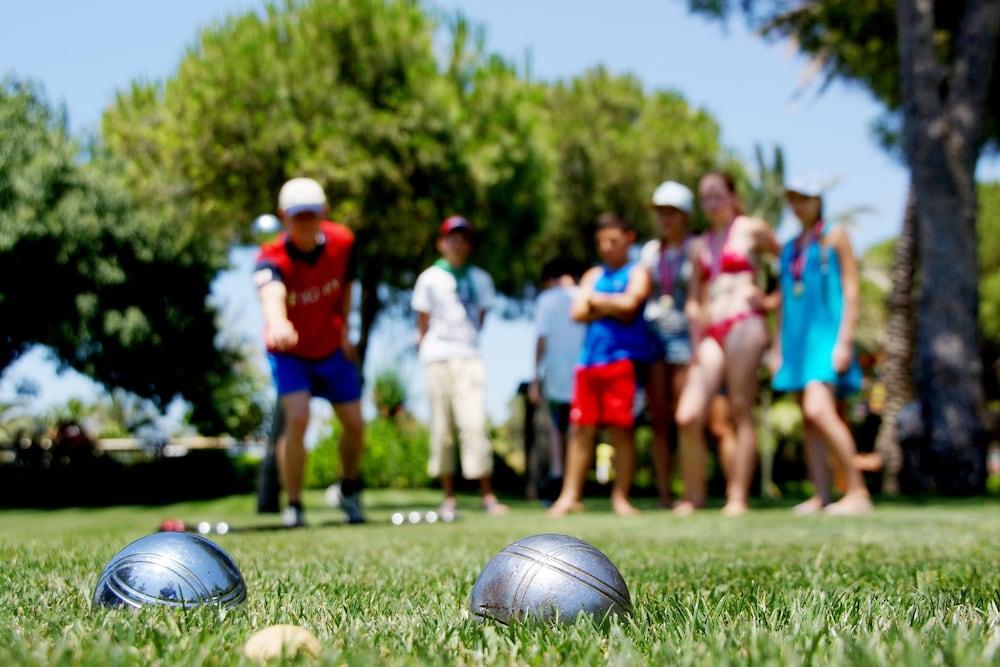 글로리아 골프 리조트(Gloria Golf Resort) Hotel Image 35 - Sports Facility