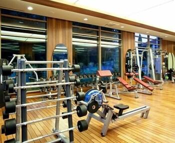 글로리아 골프 리조트(Gloria Golf Resort) Hotel Image 31 - Fitness Facility