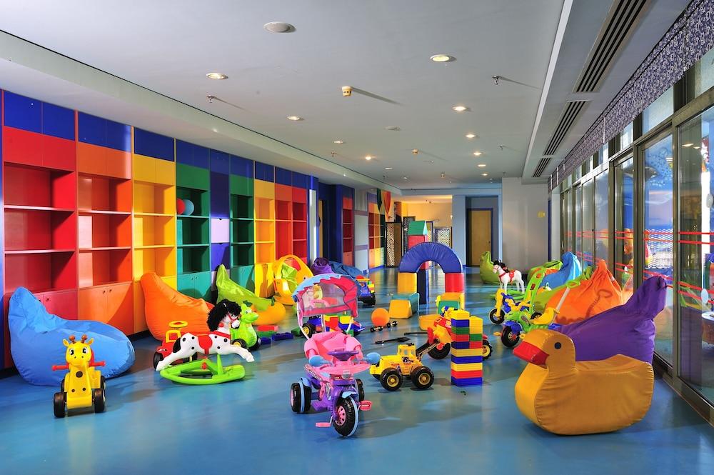 글로리아 골프 리조트(Gloria Golf Resort) Hotel Image 44 - Childrens Play Area - Indoor