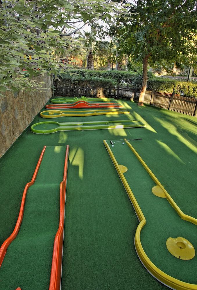 글로리아 골프 리조트(Gloria Golf Resort) Hotel Image 40 - Mini-Golf