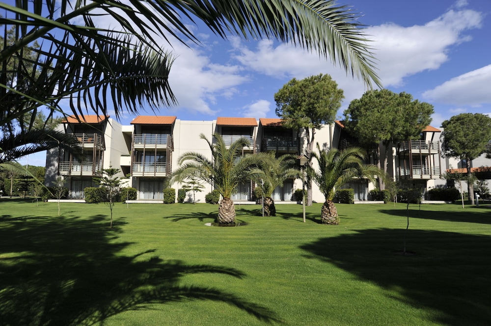 글로리아 골프 리조트(Gloria Golf Resort) Hotel Image 63 - Property Grounds