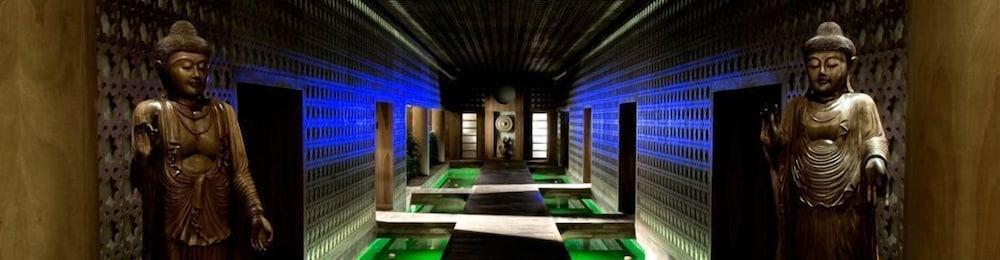 글로리아 골프 리조트(Gloria Golf Resort) Hotel Image 62 - Interior Detail