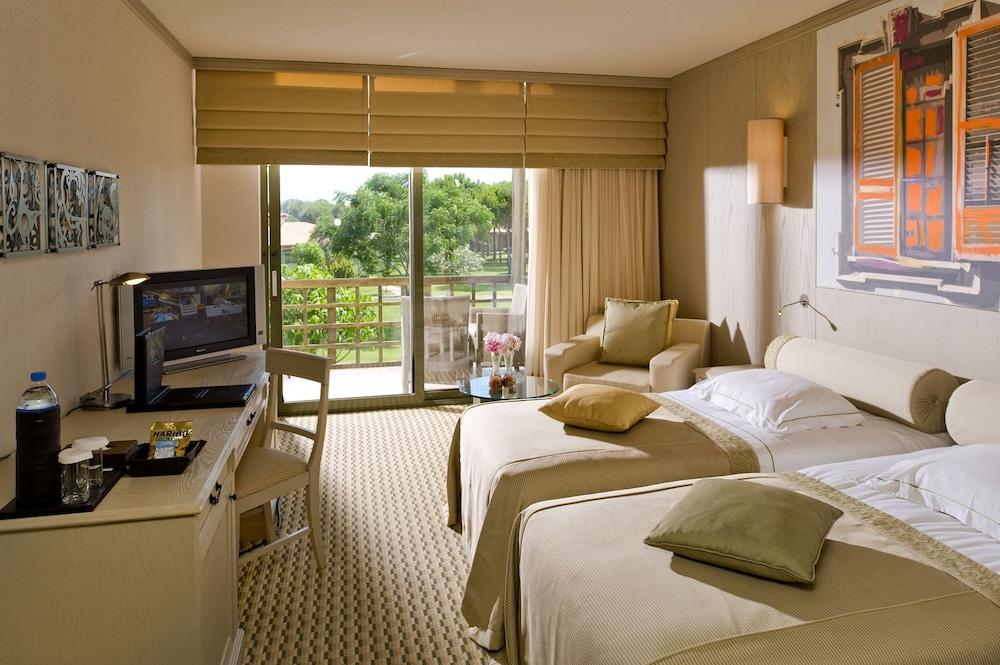 글로리아 골프 리조트(Gloria Golf Resort) Hotel Image 6 - Guestroom