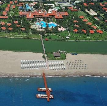 글로리아 골프 리조트(Gloria Golf Resort) Hotel Image 69 - Aerial View