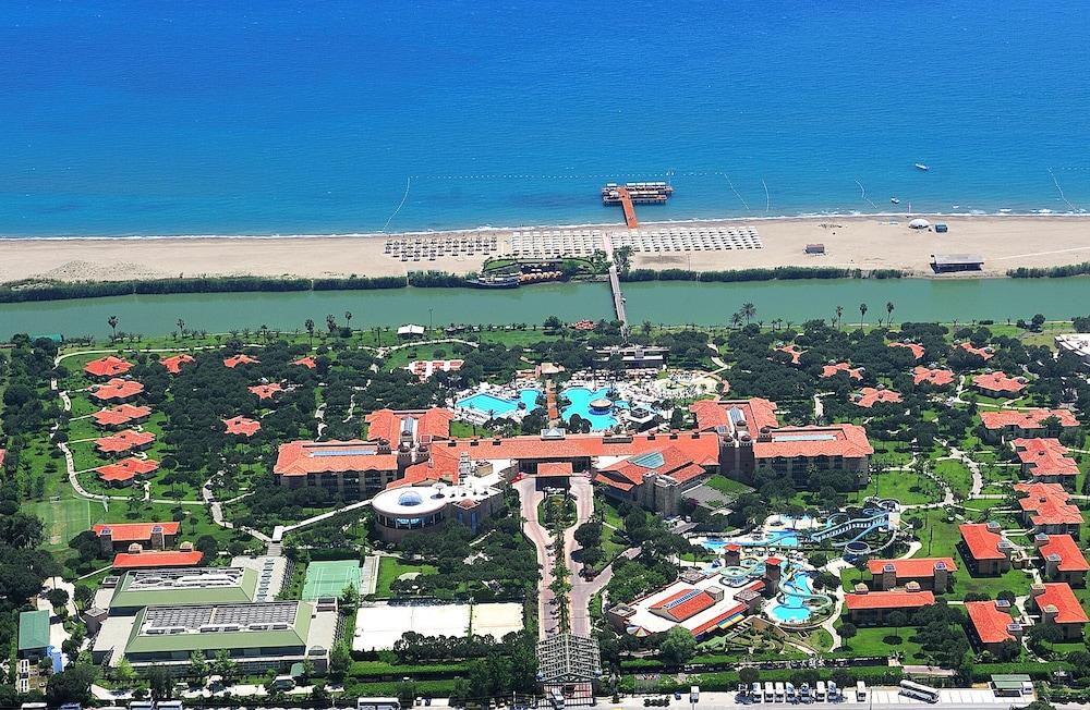 글로리아 골프 리조트(Gloria Golf Resort) Hotel Image 70 - Aerial View