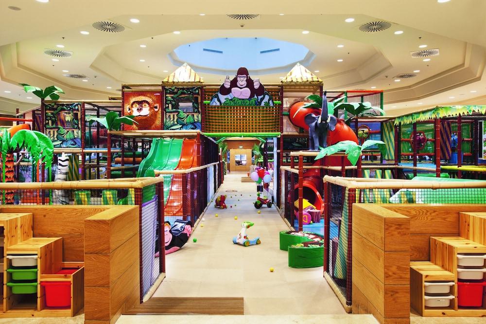 글로리아 골프 리조트(Gloria Golf Resort) Hotel Image 43 - Childrens Play Area - Indoor