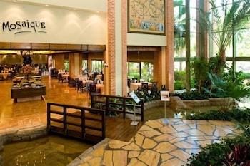 글로리아 골프 리조트(Gloria Golf Resort) Hotel Image 50 - Restaurant