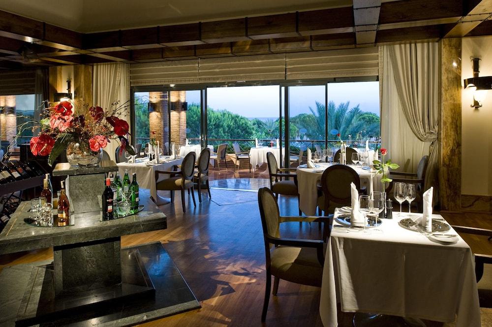 글로리아 골프 리조트(Gloria Golf Resort) Hotel Image 55 - Restaurant