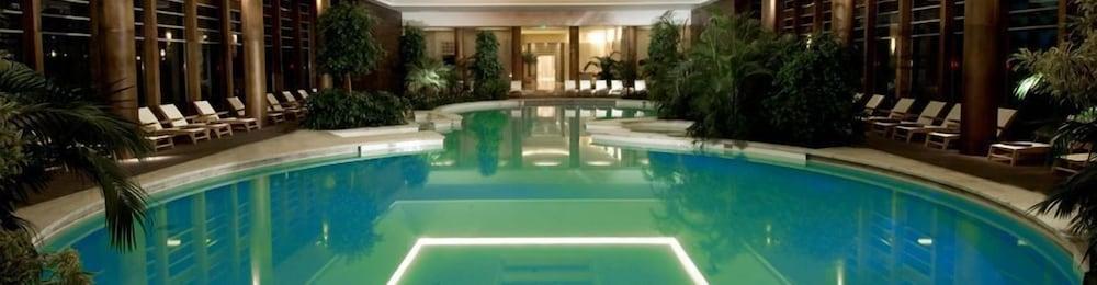 글로리아 골프 리조트(Gloria Golf Resort) Hotel Image 25 - Indoor Pool