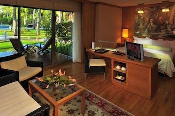 글로리아 골프 리조트(Gloria Golf Resort) Hotel Image 9 - Living Area