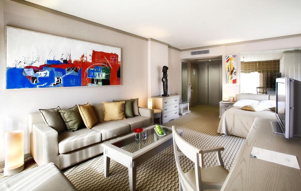 글로리아 골프 리조트(Gloria Golf Resort) Hotel Image 11 - Living Area