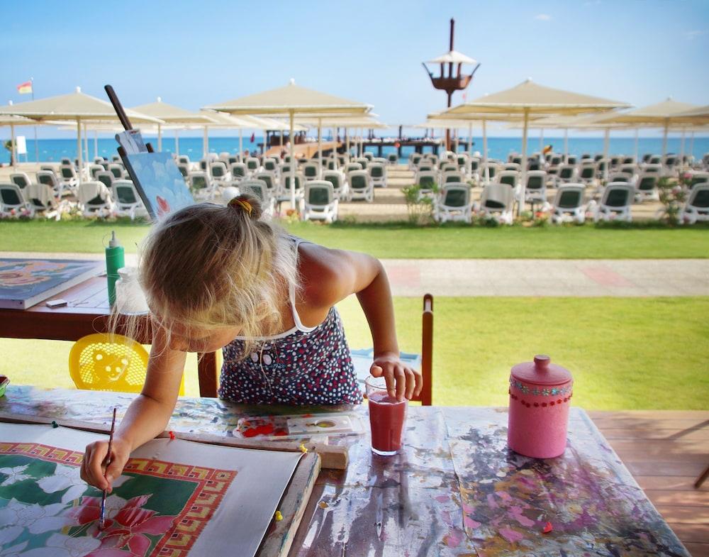 글로리아 골프 리조트(Gloria Golf Resort) Hotel Image 47 - Childrens Activities