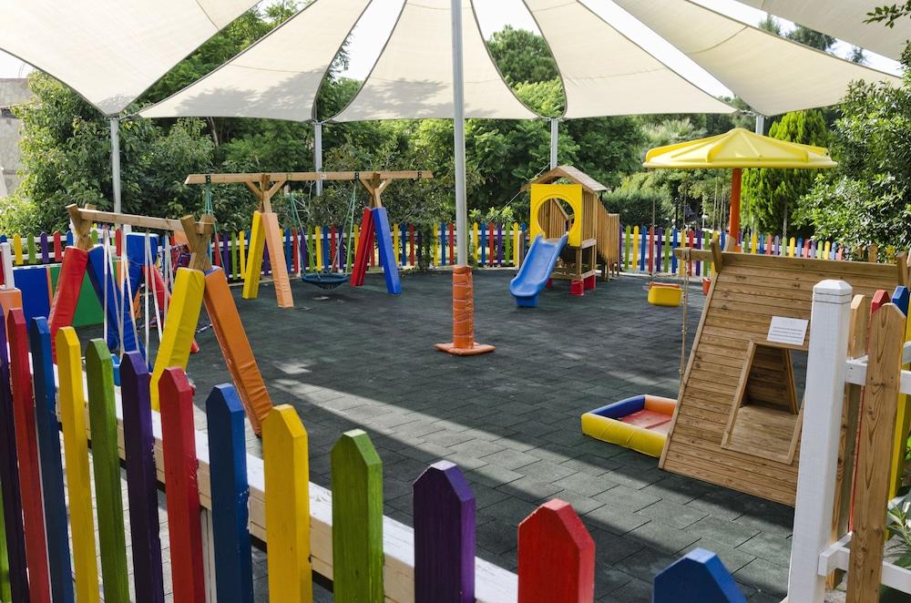 글로리아 골프 리조트(Gloria Golf Resort) Hotel Image 46 - Childrens Play Area - Outdoor