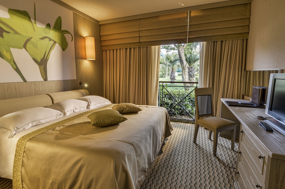 글로리아 골프 리조트(Gloria Golf Resort) Hotel Image 4 - Guestroom