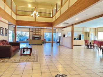 麗笙奧勒岡州本德套房鄉村旅館 Country Inn & Suites by Radisson, Bend, OR