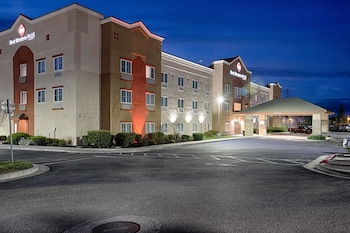 Hotel - Best Western Plus Delta Inn & Suites