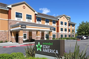 Hotel - Extended Stay America Stockton - Tracy
