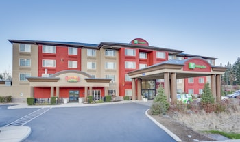Hotel - Holiday Inn Spokane Airport