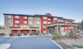 Hotel - Holiday Inn Spokane Airport