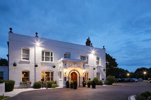 Woughton House - MGallery by Sofitel, Milton Keynes