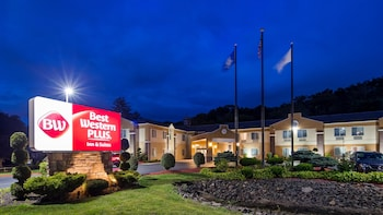 Hotel - Best Western Plus New England Inn & Suites