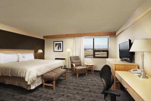 . Ambassador Hotel & Conference Centre