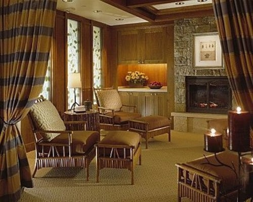 Four Seasons Resort Jackson Hole, Teton