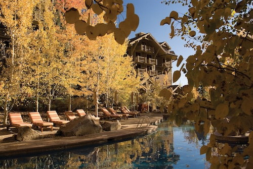 . Four Seasons Resort Jackson Hole
