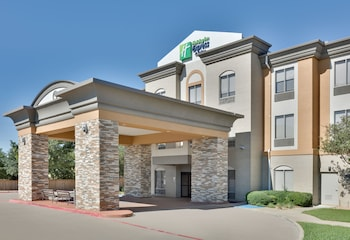 Hotel - Holiday Inn Express Hotel & Suites Duncanville