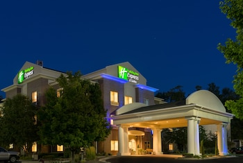 Hotel - Holiday Inn Express Hotel & Suites Independence-Kansas City