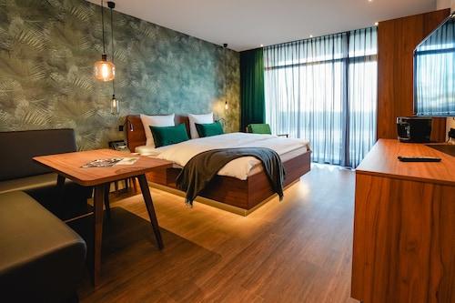 . Van der Valk Hotel Berlin Brandenburg