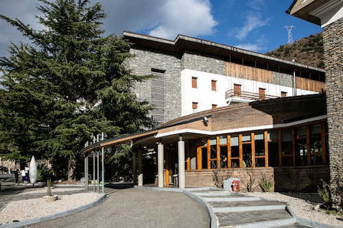 . Rv Hotels Condes del Pallars