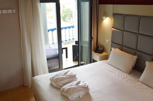 Hotel Santa Eulália Praia, Albufeira