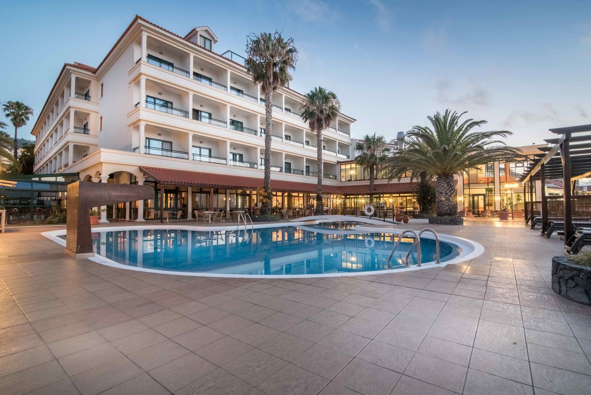Galo Resort Hotel Galosol, Santa Cruz