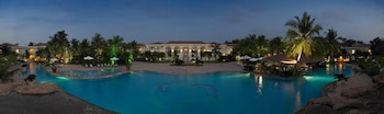 Hotel - The Zuri White Sands, Goa Resort & Casino