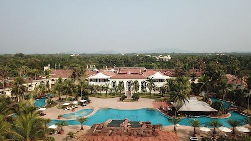 . The Zuri White Sands, Goa Resort & Casino