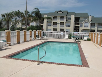 Motel 6 Galveston - Seawall