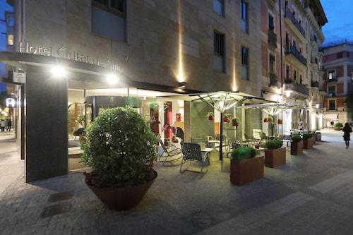 Ciutat De Girona, Girona
