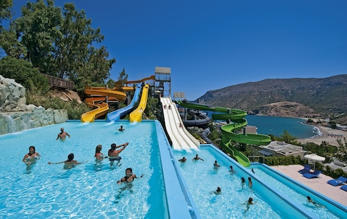. Fodele Beach & Water Park Holiday Resort - All Inclusive