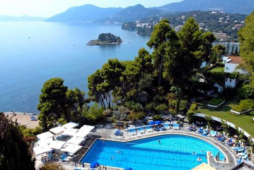 . Corfu Holiday Palace Hotel