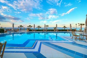 Aegean Melathron Thalasso Spa ..