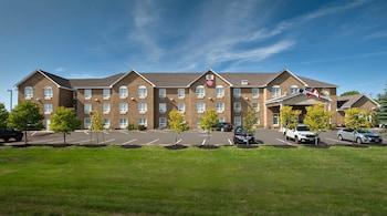 Hotel - Best Western Plus Moncton