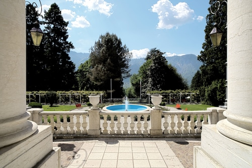 Grand Hotel Imperial, Trento
