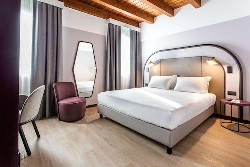 . Best Western Titian Inn Hotel Treviso