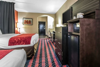 Hotel - Comfort Suites Fairgrounds West