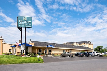 Hotel - Quality Inn & Suites Glenmont - Albany South