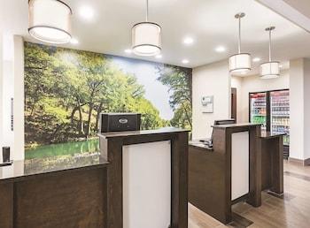 新布朗費爾斯溫德姆拉昆塔套房飯店 La Quinta Inn & Suites by Wyndham New Braunfels