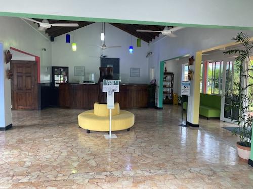 . Toby's Resort