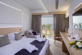 Deluxe İki Ayrı Yataklı Oda, Deniz Manzaralı